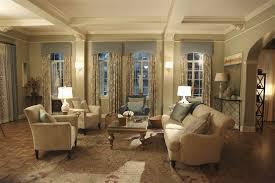 pope's living room